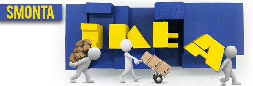 Smonta Ikea